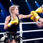 17 мая Янькова будет драться с Коркошко на турнире W5 Fighter