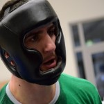 Марко Хук предложил спарринг по боксу Александру Алексееву