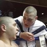 Николай Максимов навсегда дисквалифицирован из бойцовской лиге Таф Файт