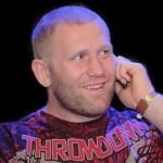 Сергей Харитонов посоветовал Дмитрию Пирогу не терять форму