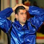 Билял Махов занял первое место на чемпионате мира по вольной борьбе