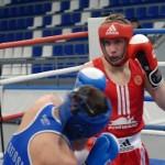 Первенства ПФО по боксу