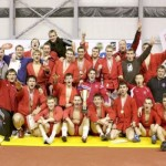 Европейский чемпионат по спортивному и боевому самбо