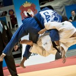 Международный турнир по дзюдо «Большой шлем»