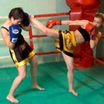 Спортсменка из Сочи стала первой на чемпионате мира по тайскому боксу
