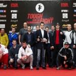 Турнир «Tough fight – Бои на выживание»