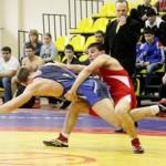 Всероссийский чемпионат по вольной борьбе являющийся предолимпийким