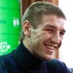 Дмитрий Пирог подписал договор на поединок с Геннадием Головкиным