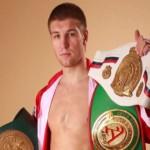 WBA разрешил проведение схватки Головкин — Пирог