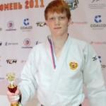 Дмитрий Зуев победил на Кубке Европы по дзюдо