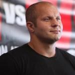 Фёдор Емельяненко надеется, что его брат станет одним из лучших бойцов