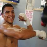 Виктор Ортис быстрее, техничнее и сильнее Хосесито Лопеса