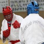 Всероссийский чемпионат по армейскому рукопашному бою