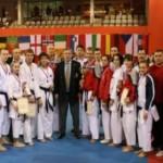 10-й Европейский чемпионат по каратэ WKF