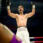 Чемпион из Дагестана по боксу - Хабиб Аллахвердиев