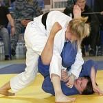 Европейское первенство по дзюдо (девушки)