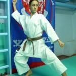 Каратистки из Перми завоевали победу на Европейском первенстве по каратэ