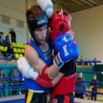 Чемпионат и Первенство по тайскому боксу в Кисловодске