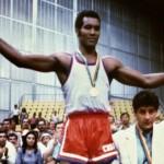 Умер известный боксер из Кубы - Теофило Стивенсон