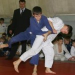 Шота Ваниев выиграл бронзовую награду на юношеском Европейском первенстве по дзюдо