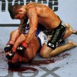Мое знакомство с MMA - миром смешанных единоборств