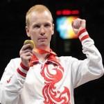 Алексей Тищенко сообщил свои прогнозы на олимпийские игры 2012 года