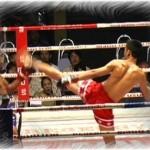 В Нижнем Новгороде прошел российский чемпионат по тайскому боксу