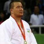 Абдулла Тангриев не будет принимать участие в олимпийских играх из за наркотика в крови