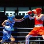 Боксер из Челябинска Андрей Стоцкий одержал победу на международных соревнованиях в Сербии