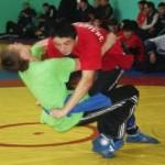 В Уфе запланировано проведение чемпионата РБ по борьбе курэш