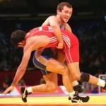 На Европейском первенстве по борьбе вольного стиля борцы из Армении выиграли две золотые и две бронзовые награды