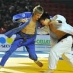 Дзюдоист из Казахстана - Сергей Лим потерпел поражение от представителя Японии