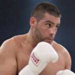 Профессиональный боксер из Германии - Мануэль Чарр уверен, что у него получится одержать победу над Виталием Кличко