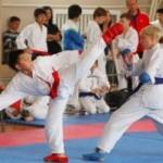 Сахалинский спортсмен Даниил Кучин выиграл кубок мира по каратэ VKF