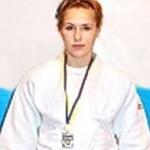 Диана Джигарос выиграла бронзовую награду на Кубке Европы по дзюдо