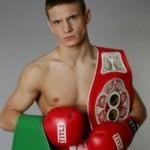 Чемпион Европы за версией EBU в средней весовой категории Гжегож Прокса готов выйти в ринг против чемпиона мира за версией WBA Геннадия Головкина