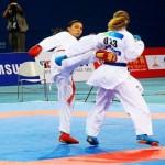 Приморские спортсмены хорошо показали себя на Всемирных играх каратэ