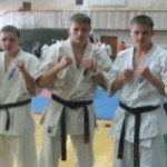 Каратисты из Луганской области завоевали звание лучших в мире