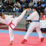 В Ташкенте прошел чемпионат Азии по каратэ