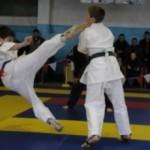 На прошедшем в Словакии городе Братиславе чемпионате мира по каратэ в разделе студентов сборная Азербайджана выиграла третью позицию в командном зачете