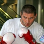 Боксер из России в дивизионе супертяжеловесов, Магомед Абдусаламов, сообщил, что смысла ехать домой в Дагестан у него нет, если он проиграет свой следующий поединок