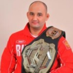 Муса Мусалаев выиграл звание чемпиона мира