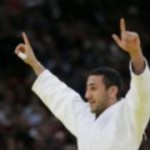 Дзюдоист из Азербайджана Ниджат Шихализаде стал обладателем Кубок Европы