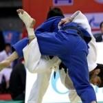 Российская сборная команда по дзюдо рассчитывает на 4 награды