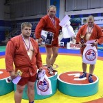 В Сочи запланировано проведение взрослых соревнований по самбо