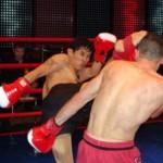 Нижегородцы одержали победу на Всероссийском чемпионате по тайскому боксу