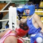 Третья Всероссийская летняя Универсиада по боксу