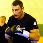 Виталий Кличко будет выступать в столице России