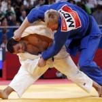 Кирилл Денисов прошел в полуфинальный этап олимпийских игр