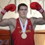 Боксер из Украины Александр Усик прорвался в полуфинал олимпийских игр